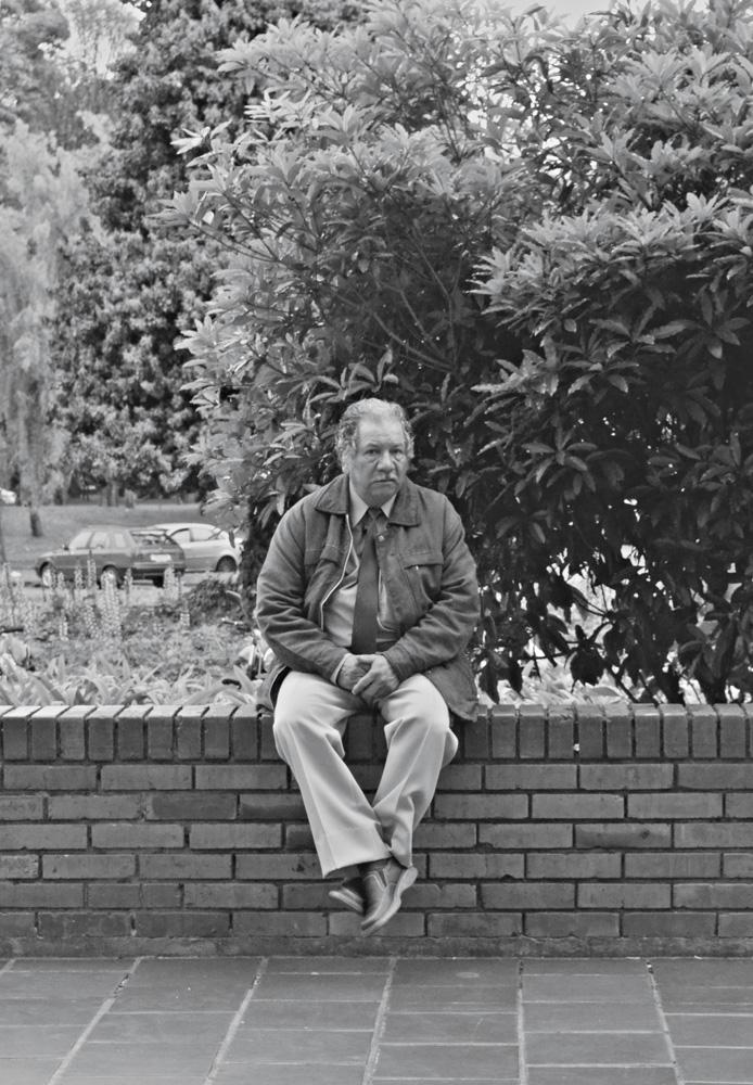 Wise Man . My Old Man